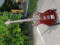 SE Kingfisher Bass