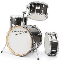Canopus - Yaiba II Bop kit Antique Ebony